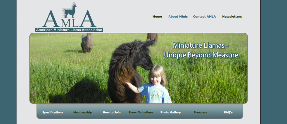 American Miniature Llama Association
