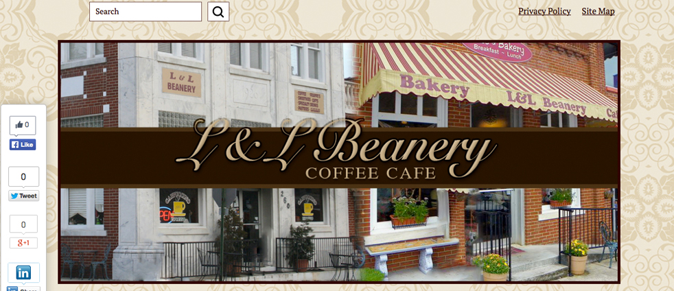 L & L Beanery Coffee Cafe