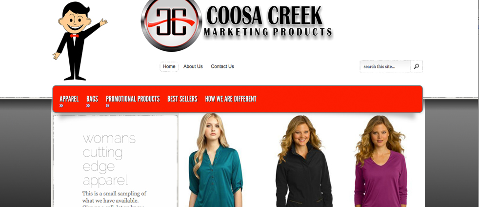 Coosa creek Marketing Products